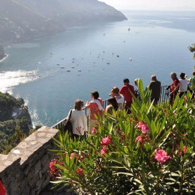 Naples journey