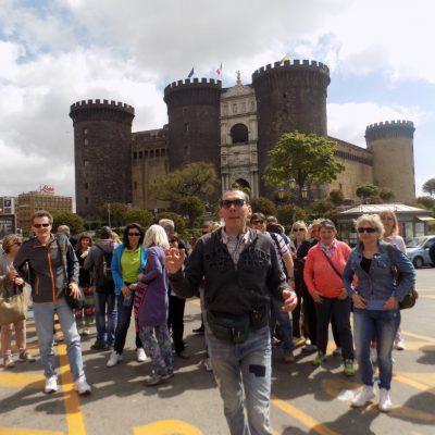 Castelnuovo, Naples