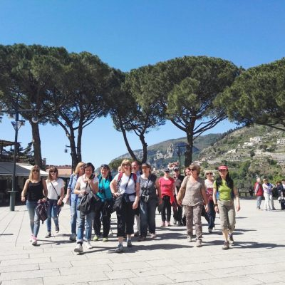 group on travel to amalfi coast naples