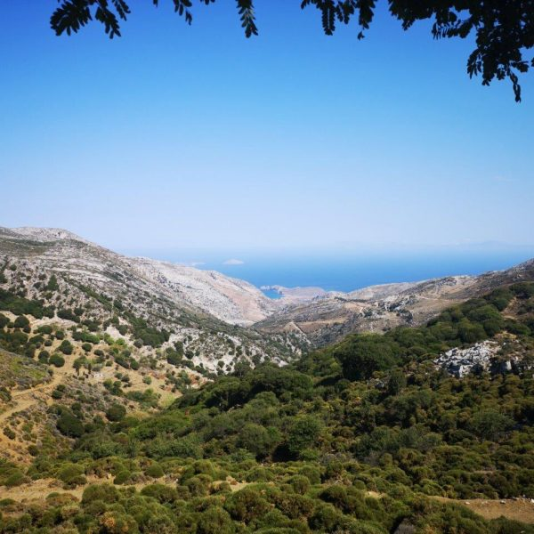 Krajina - Naxos