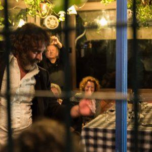 flamenco show performance in sacromonte granada
